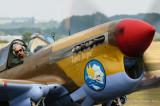 Curtiss P-40F Warhawk 41-19841 (G-CGZP)