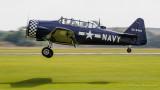 CCF Harvard 4M G-BUKY/52-8543