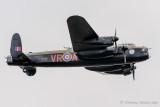 Canadian Lancaster VeRA