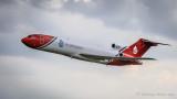 Boeing 727-2S2F(RE) G-OSRA