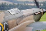 Hurricane Mk XIIa 5711 (G-HURI)
