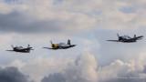 Bearcat, Corsair and Hellcat: US Naval Fighters