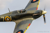 Hawker Sea Hurricane 1B Z7015 7-L G-BKTH
