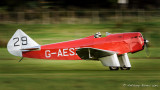 Chilton DW1 G-AESZ