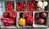 Vegetable Array