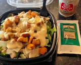 Caesar Salad at Marcos Pizza