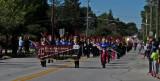 Lincoln band