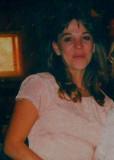 My sister,  Rebecca- I miss you