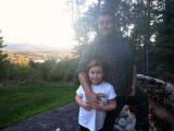 Sam and Alyssa