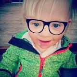 Cutest little dude ever :)