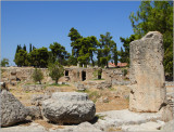 Ancient Corinth #01