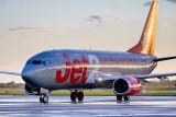 Second jet