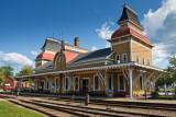 2T1U8026.jpg - Conway Scenic Railroad, NH
