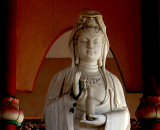 Image of Guan Yin (Goddess of Mercy)