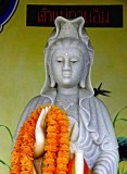 Goddess of Mercy (Guan Im)