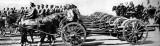 1914 - Russian artillery