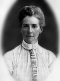 Edith Cavell, pioneer of modern nursing in Belgium
