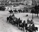 1918 - American Field Artilery