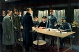 11 November 1918 - Armistice signed