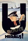 U-Boats Away