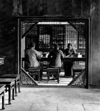 1919 - First women's college