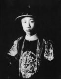 1922 - Puyi