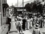 1919 - Student movement