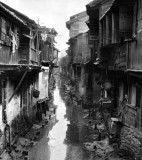 1917 - Interior canal