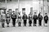 1900 - Troops of the Eight Nations Alliance