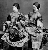 1901 - Sing sing girls