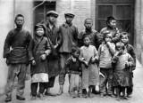 1920's - Homeless in Shanghai
