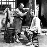 1902 - Haircut