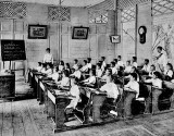 1899 - School for royal and noble children