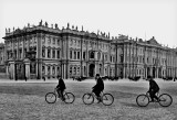 1903 - The Winter Palace, St. Petersburg