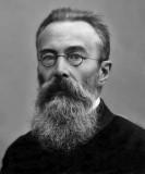 c. 1897 - Rimsky-Korsokov