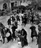 1905 - Pogrom in Odessa