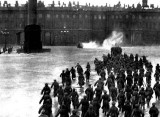 October 1917 - Storming the Winter Palace