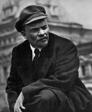 1916 - Vladimir Lenin