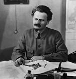 22 September 1917 - Leon Trotsky