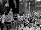 May 1896 - Coronation of Tsar Nicholas II and Alexandra Feodorovna