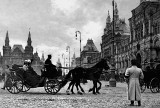 c. 1909 - Red Square, Moscow