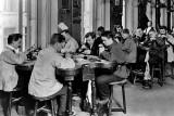 1910 - Fabergé workshop