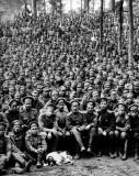 1914 - Over 65 million men go to war