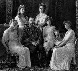 1913 - The Imperial family