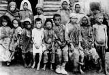 1921 - Famine