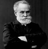 1904 - Scientist Ivan Pavlov