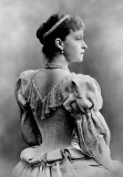 1891 - Princess Alix of Hesse