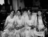1916 - Four Grand Duchesses