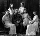 1911 - The Imperial Romanov family