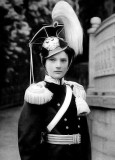1911 - Tatiana in the uniform of her regiment